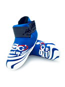 ADF-003 - Stock Design Blue Foot Pads