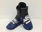 XF-03 X Series Competition Kicks/Black and Blue