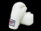XG-05 X Series Competition Gloves/White